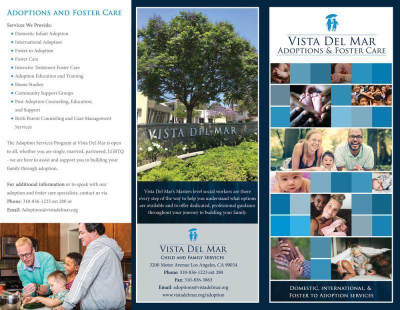 Vista Del Mar Brochure